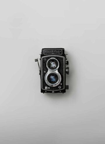 photography gear i use